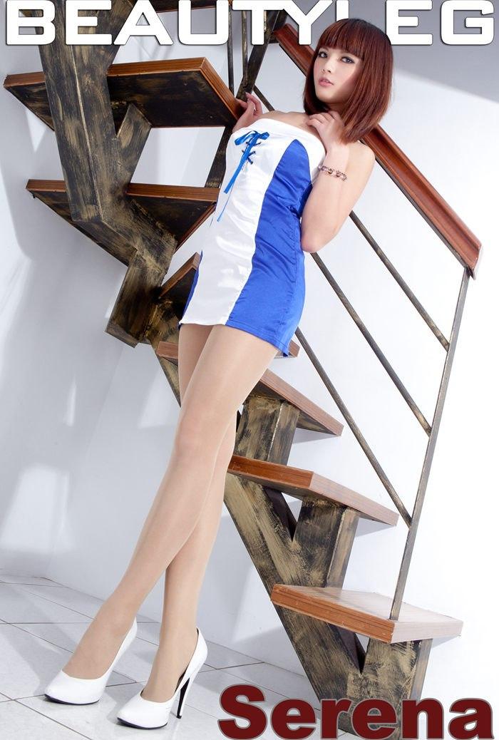 [Beautyleg]2011.04.13 No.523 Serena[58P/50.1M]